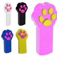 Big Sale Funny Cat Dog Interactive Automatic Red Laser Pointer Exercise Toy Pet Product