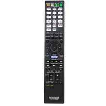 Original For SONY RM-AAP025 Remote Control Fit STR-DA2400ES DVD/DVDR Home Theater Audio AV SYSTEM Comtrole Remoto Controller
