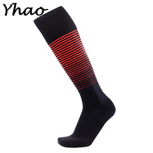 6 Colors Men Women Compression Breathable Cycling Riding Socks Coolmax Breathable Basketball Football socks Free shipping(China)