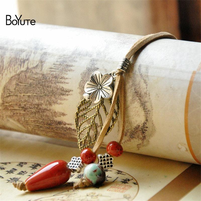 ethnic necklace (4)