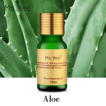 Pure Organic Aloe Vera Oil For Acne Eczema Psoriasis Sensitive Skin Dry & Itchy Skin Base Oil 100ml Moisturizing and Hydrating(China)
