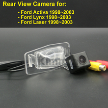 Car Rear View Camera for Ford Activa Lynx Laser 1998 1999 2000 2001 2002 2003 Wireless Wired Reversing Parking Backup Camera CCD(China)