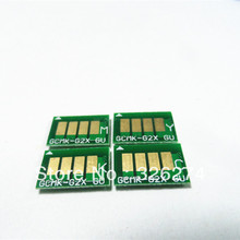 C600 toner chip/color copier parts for Ricoh Aficio C600 3260C 5560C cartridge chip 600 5560 3260 toner chips C M Y BK