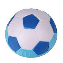 Indoor Soccer Ball Football Half Ball Soccer Glide Mini Small Hovering Gliding Safe Kids Children Toy Gift