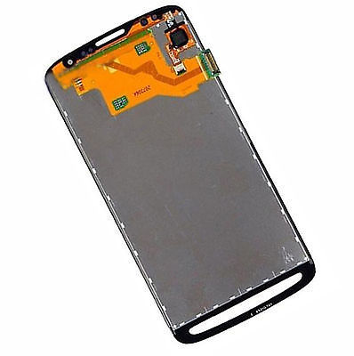 Grey Color LCD Display For Samsung Galaxy S4 Active i9295 i537 LCD touch screen with digitizer Complete assembly<br>