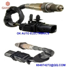 Oxygen Sensor Lambda O2 Sensor AIR FUEL RATIO for DAF XF 105 13L 0281004184 1791013 2005-
