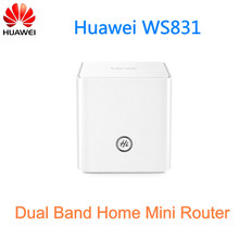 Huawei WS831 Honor Wireless Home Gateway Dual Band Mini Home Router