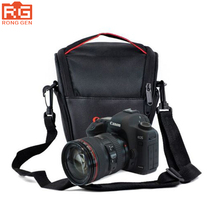 DSLR Camera Case Bag for Canon Eos 1200D 1100D 760D 750D 700D 650D 600D 70D 60D(China)