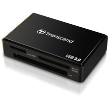 High Speed Transcend All in 1 USB 3.0 MS TF/SD Card Reader Adapter For SDHC/ SDXC/ microSDHC/ microSDXC /UHS-I CF Card Adaptor