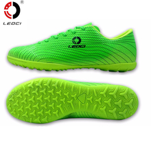 Leoci New 2017 Mens Football Boots Indoor Soccer Cleats Waterproof Pu Zapatillas De Deporte Mujer Masculino - chaussures Store store