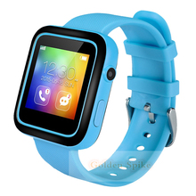 GOLDENSPIKE MTK2502 I9 Smart Watch Support SIM TF Card Smartwatch Bluetooth for Apple iphone Android Smart Phone Wrist Wearable(China)