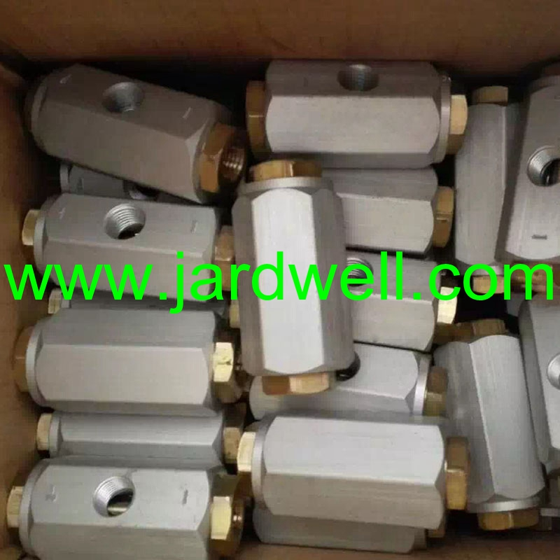 88291008-364 Replacement air compressor spares  for Sullair Blow down valve <br>