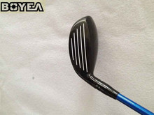 "Brand New Boyea 915 Hybrids Golf Hybrids Golf Clubs 18""/21""/24""/27"" Degree R/S-Flex Graphite Shaft Come With Head Cover"