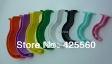 8 Pieces Disposable Berman Color Coded Airway Tube Gas Guide Tube Free Shipping(China)
