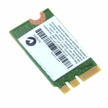 Laptop Network Cards WiFi QCNFA335 802.11BGN Bluetooth BT4.0 Wireless NGFF Card Universal Notebook Network Cards(China)