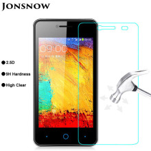 Customized Tempered Glass Film for ZTE Blade A5 Pro ,0.26mm Explosion-proof Front LCD Screen Protector pelicula de vidro
