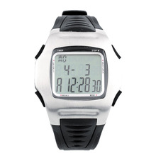 Professional LEAP Football Soccer Timer Sports Match Game Wrist Watch Stop CountDown
