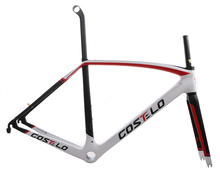 Buy Costelo RIO carbon road bicycle frame road bikes bicicleta carbono carbon road bicycle bici telai carbonio race bicycle for $519.00 in AliExpress store