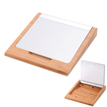 Wireless Bluetooth Tablet Stand Wooden Holder Bracket For Apple Trackpad Rack Macbook Stand XXM8