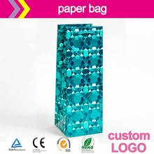Handle Paper paper bags with handles Paper Manufacturers custom shopping bags