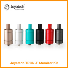 Original Joyetech TRON-T Tank Atomizer 4ml E-liquid Capacity eGo one CL Head 0.2ohm/0.4ohm/1.0ohm for Evic VTC mini e-cigarettes(China)