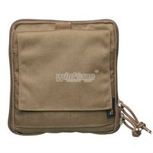 WINFORCE Tactical Gear/  Low Profile Organizer / 100% CORDURA / QUALITY GUARANTEED MILITARY AND OUTDOOR UTILITY POUCH