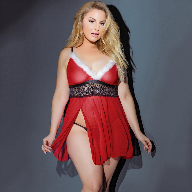 80dc44866d Detail Feedback Questions about VENI LYNNSexy Lingerie Red Sling ...