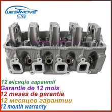 cylinder head for SUZUKI SIERRA SAMURAI SUPER CARRY SJ410 BEDFORD RASCAL F10A FA10A 11110-80002 ADK87701C(China)
