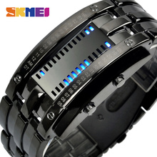 SKMEI Smart Watch Android Men Women Pedometer Sports Watches Couple Fashion Casual Smartwatch IOS Lovers LED Digital Wristwatch(China)
