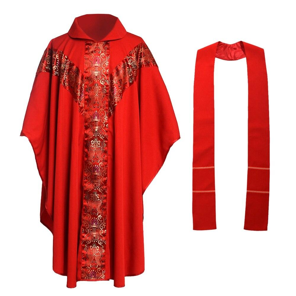 Catholic Pope Size XX-Large Costume