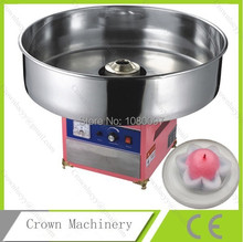 Commerical Cotton Candy Maker, Candy Floss Machine, Candy Processing Machinery