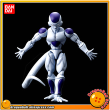 "Japan Anime ""Dragon Ball Z"" Original BANDAI Figure-rise Standard Assembly Action Figure - Frieza (Final Form) Plastic Model"