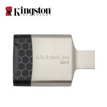 Kingston Micro SD Card Reader Multi-function USB 3.0 Micro USB Memory Card Reader USB 2.0 Flash SD Adapter For Mirosd SD Card(China)