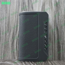 Finder 75w Silicone case Original Thinkvape Finder DNA75/133/167w TC Box Mod Skin Cases Colorful Wrap Cover Skin
