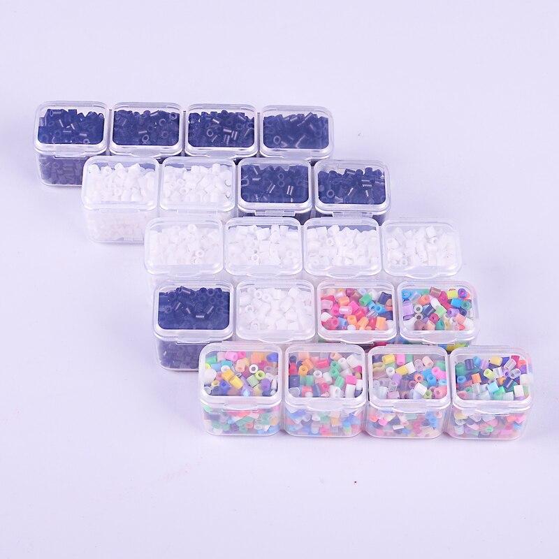 2.6mm Hama Beads (3)