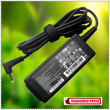 Free Shipping 30W Original AC Adapter 19V 1.58A 493092-002 For HP Mini 1000 110 1112TU 1113TU 1114TU 1090LA  PPP018H, HP-A0301R3