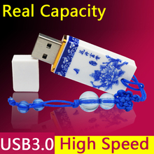 China Style Usb 3.0 Flash Drive High Speed Memoria Usb 64GB 128GB Pendrive 512GB Pen Drive 32GB Flash USB Memory Stick 16GB(China)