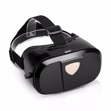 "Excelvan 3D VR BOX Adjustable Focal Length & Object Distance 3D Movies Games VR Headset for 4.0""-6.0"" Smartphone(China)"