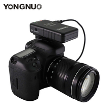 Yongnuo YN717A Wireless Wifi DSLR Camera Remote Controller Capture Transmit Wirelessly Tablets for Canon Nikon DSLR Camera(China)