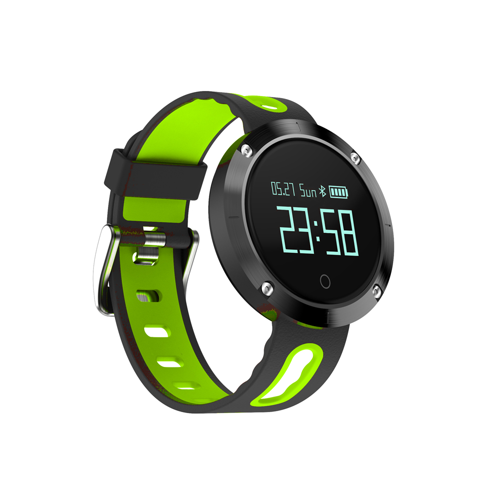 Teyo Heart Rate Monitor Smart Band Fitness Bracelet Blood Pressure Sleep Tracker Pedometer Bluetooth Wristband For Android IOS 29