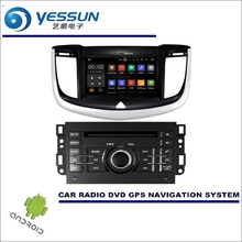 YESSUN Wince / Android Car Multimedia Navigation For Chevrolet Epica / For Daewoo Tosca CD DVD GPS Player Navi Radio Stereo HD(China)