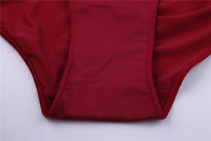 Plus Size Bra Set 3D Air Mesh Breath Underwear Full Cup Minimizer Women Lingerie Lace Intimates Ladies Bra and Panty Set Quality 39