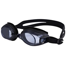 Professional UV Protected Swimwear Eyewear Goggles Nearsighted Swim Diving Water Glasses 200 300 400 450 500 600 DEGREES