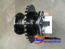 new 800cc atv utv Chain drive limited slip differential for buggy ,quad ,go kart from kLUNG(China)