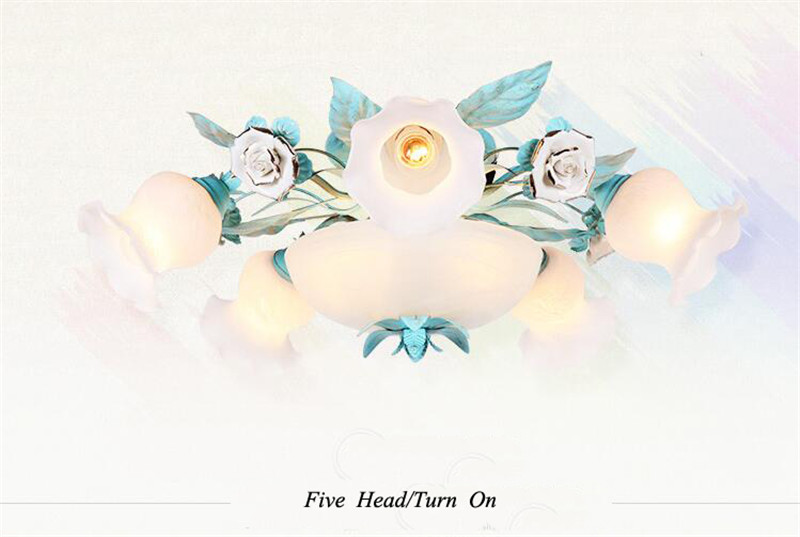 Ceramic ceiling light (13)