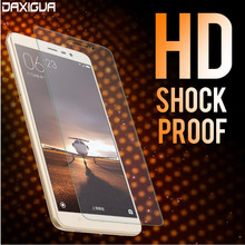 Screen Protector Glass Xiaomi Redmi Note 4 5A Pro Ultra-thin Explosion Proof Tempered Glass Redmi 2 3 Cover Glass Film