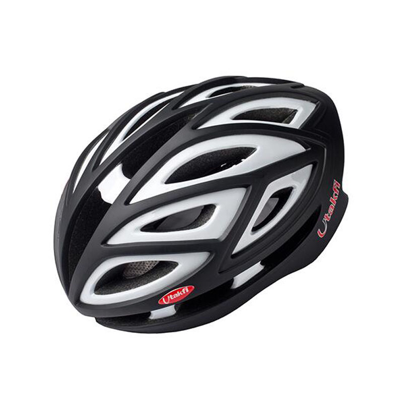 Utakfi New 2016 Ultralight 245g Road Helmets 21 Air Vents EPS+PC for Men Women Riding Protect Size L Bike Bicycle Cycling Helmet<br>