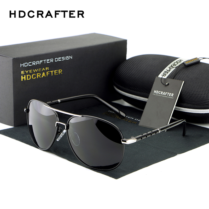2016 New Hot brand designer Aluminum Magnesium Polarized Sun Glasses Driving Sport Male Fashion Oculos men sunglasses<br><br>Aliexpress