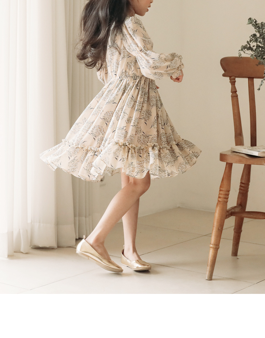 chiffon floral pattern dresses for girls of 12 10 11 14 2 4 6 years old High Quality children dresses 8 year long sleeve clothes 5 7 9 13 15 16 Years little teenage girls spring dresses for girls children girl spring dress (14)