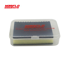 MARFLO Car Wash Sponge Magic Clay Bar 2.0 Clean Clay Bar Auto Detailing Cleaner Car Paint Care(China)